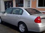 Foto Malibu 2004 V6