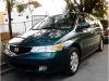 Foto Minivan honda odyssey 2002 en excelentes cond