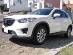 Foto Mazda CX-5 5p iSport 2.5 aut.