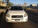 Foto Toyota RAV-4 2011