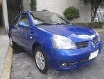 Foto Renault Clio aut eqp fact org 2do dueño original