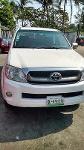 Foto Toyota Hilux 2009