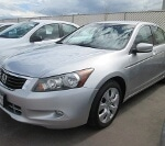 Foto Accord EX 3.5L 2009
