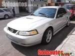 Foto Ford mustang 2p base mt 1999