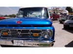 Foto Ford pick up clasica