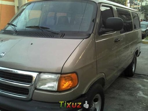 Foto Dodge power wagon ram wagon 2002, 3 filas...