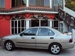 Foto Se vende hermoso sentra color gris 2004