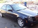 Foto 2003 Cadillac CTS