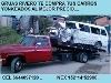 Foto Gruas rivero tekompra tus carros yonkeados al...