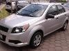 Foto Chevrolet Aveo 2013 15000