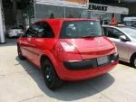 Foto Renault mégane hatchback