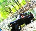 Foto Ford Bronco II