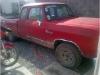 Foto Urgeee! Vender mi camioneta por problemas...