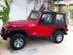 Foto Jeep todo terreno