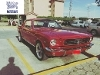Foto Ford Mustang 1965 Clasico