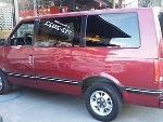 Foto Chevrolet Astro Safari Familiar 1994