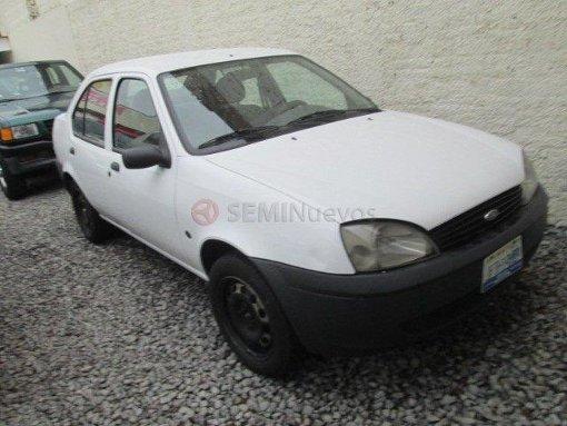 Foto Ford Fiesta Ikon 2007