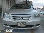 Foto Honda Odyssey 2005, Color Plata / Gris,...