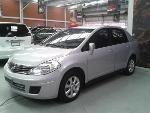 Foto Nissan tiida sedan custom 2011 en san luis...
