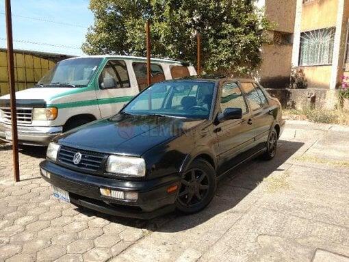 Foto Volkswagen Jetta A3 1997 100