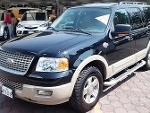 Foto Ford Expedition KING RANCH 2006