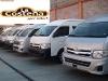Foto Empresa La Costeña vende camionetas Toyota...