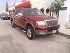 Foto Vendo Ford Lobo lariat modelo 2005 4 x 4