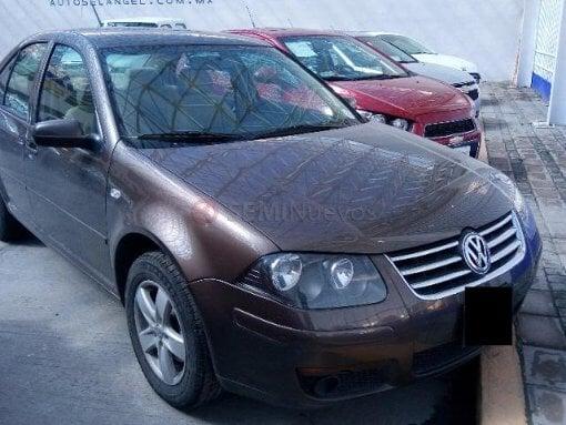 Foto Volkswagen Jetta Clásico 2013 35697