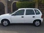 Foto Chevrolet Chevy 2007