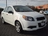 Foto Chevrolet Aveo 2012 62928