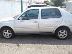 Foto 1998 Volkswagen jetta, Querétaro,