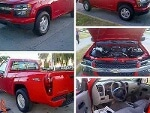 Foto Chevrolet Colorado 2006
