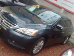 Foto Nissan Sentra 2014 21000