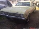 Foto Chevrolet nova Fastback 1974