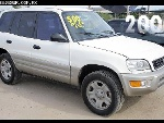 Foto 2000 toyota rav4 4 cilindros aut. A/ elect.