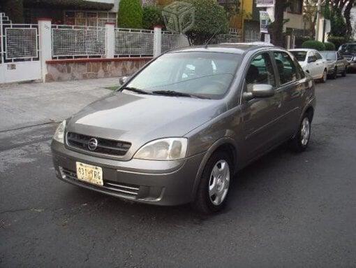 Foto Chevrolet Modelo Corsa año 2005 en Benito jurez...