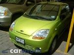 Foto Chevrolet Matiz 2011, Distrito Federal
