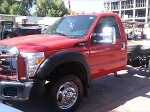 Foto Ford F-450 XL 6.8L Super Duty Aut