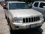Foto Jeep Grand Cherokee 2007 89600
