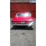 Foto Chrysler Plymouth 1963 Gasolina en venta - Tlhuac