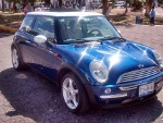 Foto Mini cooper pepper 02