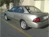 Foto Sentra gxe-l1 2006 aut. Con clima