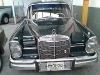 Foto Mercedes Benz 220 1959 88000
