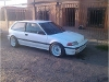 Foto Honda civic 1989 hatchback