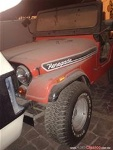Foto Jeep CJ 5 Convertible 1979