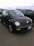 Foto Volkswagen Beetle Hatchback 2005