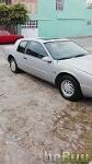 Foto 1995 Ford COUGAR, Aguascalientes,