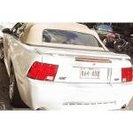 Foto Ford Mustang 2002 148000 kilómetros en venta