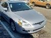 Foto Accord coupe 2003