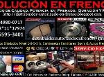 Foto Servicio de Alta Calidad en frenado, duración y...